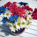 Create Expensive Looking Flower Arrangements from Cheap Bouquets