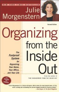 HeartWork Organizing loves Organzing from the Inside Out