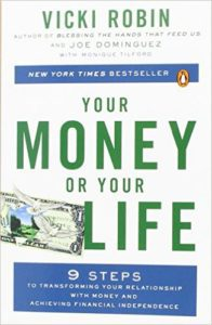 HeartWork Organzing loves Money or your Life