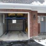 Garage:  Finale Part 1