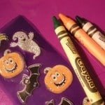 The Science of Halloween Colors: Orange, Purple, Green