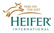 Donate to Heifer International