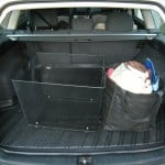 Organizing the Car Trunk Means Less Rattle, More Mileage