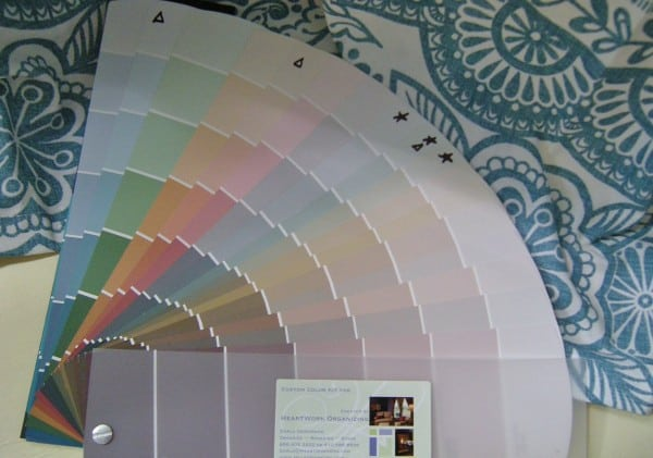 How to choose the perfect colors for your home