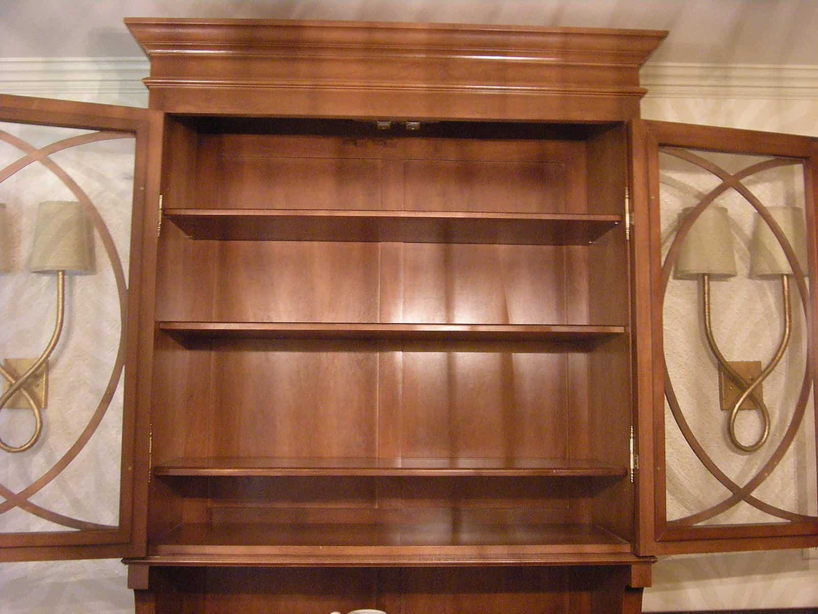 hutch love cabinet lighted dish biali wayfair ll cabinets furniture you corner curio display