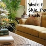 What's In? Style, Trends, and Fads