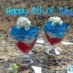 Happy 4th of July {Dessert}