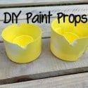 DIY Paint Props