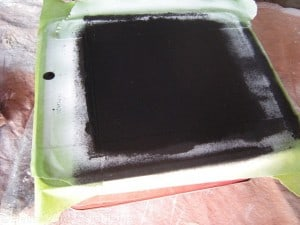 blackboard paint needs primer