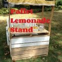 Summer's Not Over Until We Pack Up the Lemonade Stand