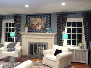 Lighting updates in an old house with LED recessed lights