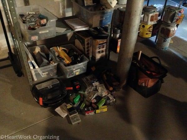 basement lighting updates