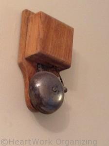 need to fix old doorbell