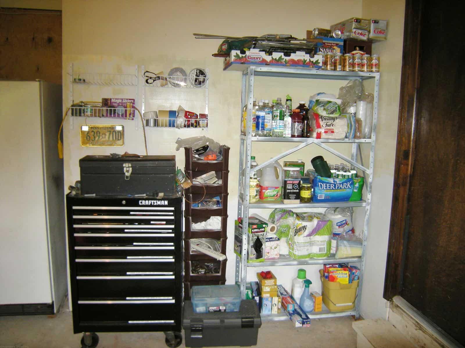 garage organization tips frugal my ideas adventures clever