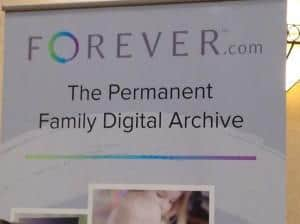 Forever.com photo archiving