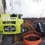 Life Saving Generator