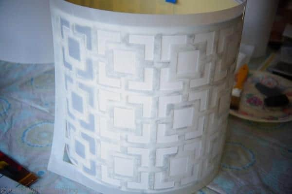 Lampshade Makeovers (19)