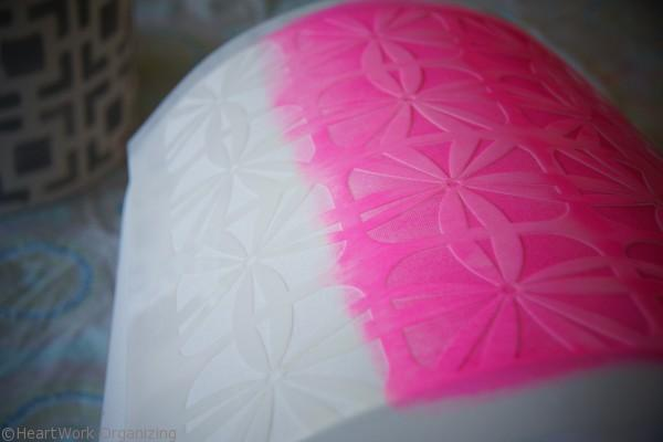 Lampshade Makeovers (21)