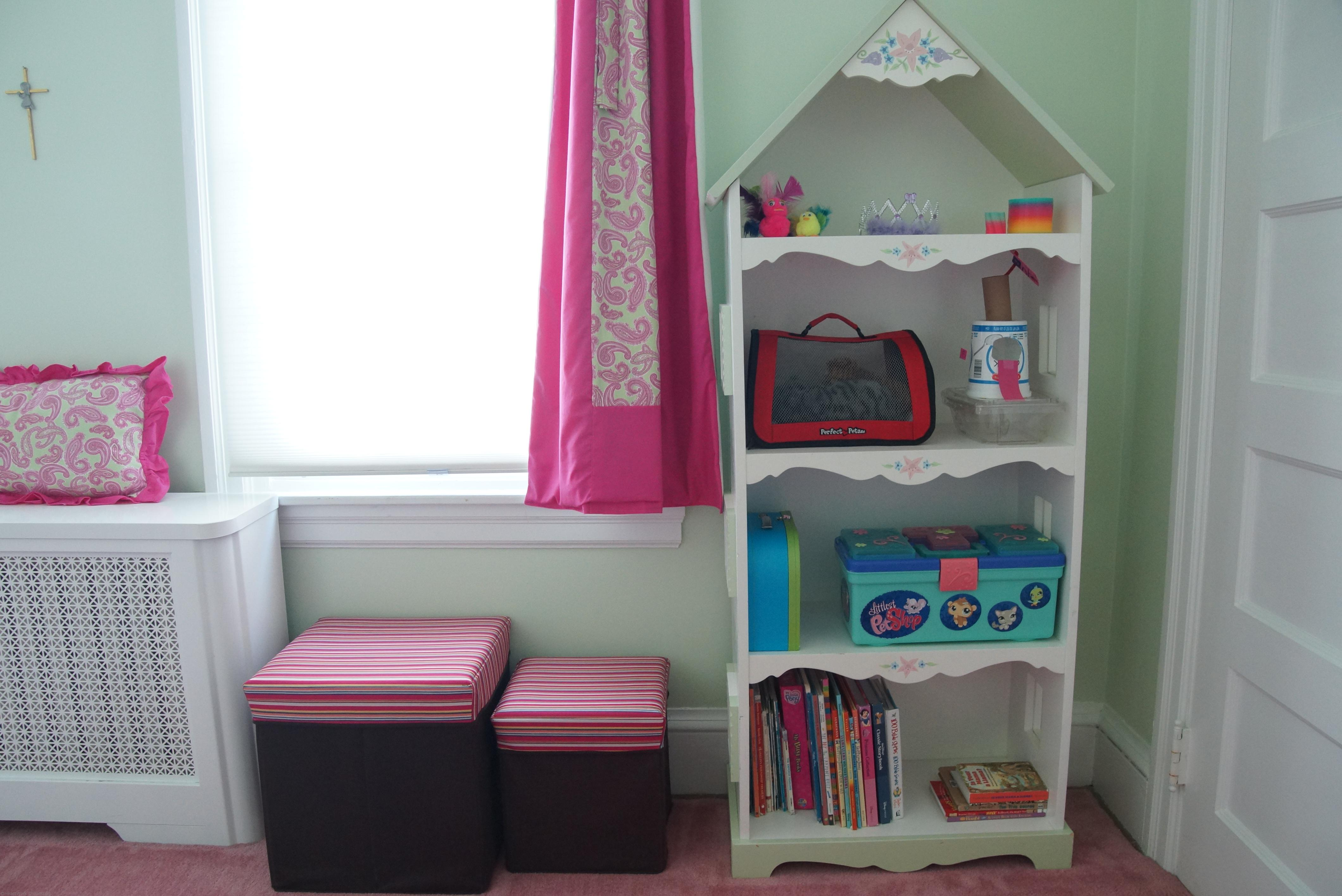 Cleaning A Kid S Room Organizing