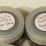 Pins I've Tried: Vanilla Coffee Sugar Scrub