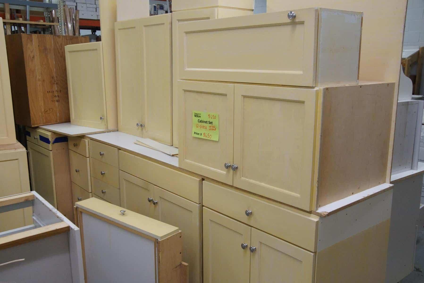 habitat for humanity restore kitchen cabinets habitat for humanity kitchen cabinets habitat. Black Bedroom Furniture Sets. Home Design Ideas