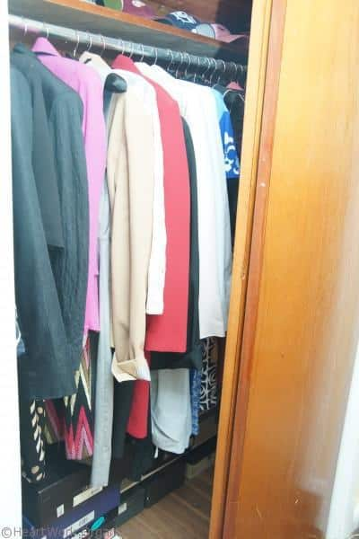 Closet before and after (13)