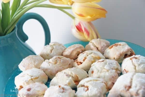 Peach Butterscotch Scones (1)