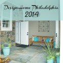 #DesignHomePHL 2014 Home Tour