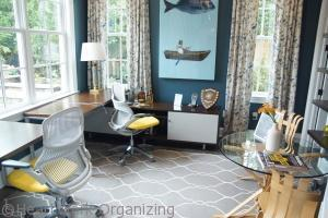 design home office