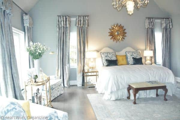 Design Home master bedroom