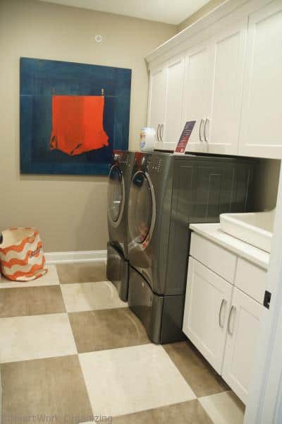 design home laundry