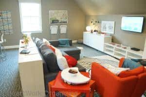 design home playroom