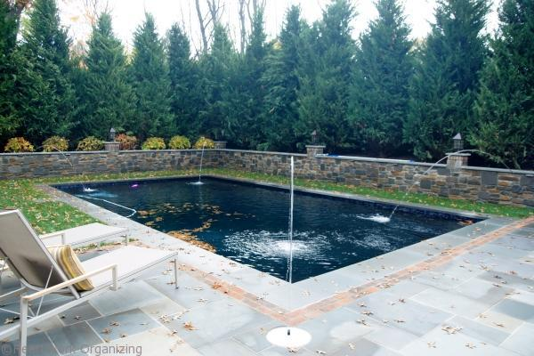 design home pool