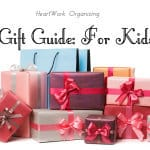 Gift That Aren't Clutter: For Kids