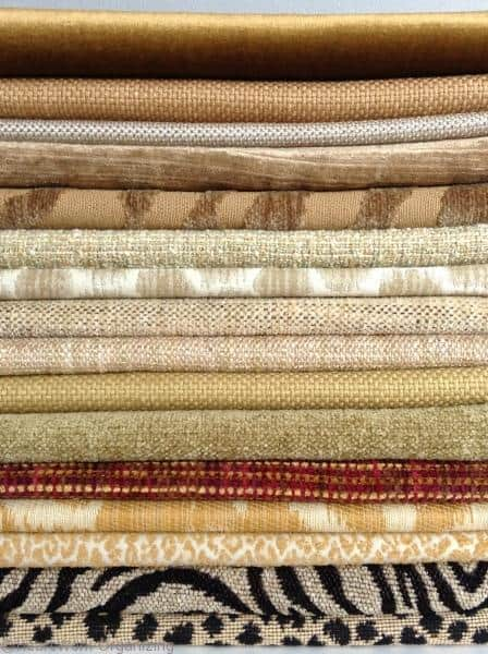 fabric for DIY Jewelry frame