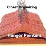 Organizing Closets: How I Became a Hanger Snob (and You Might, Too)