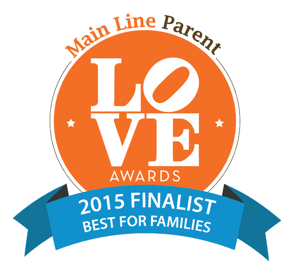 Main Line Parent LOVE Awards