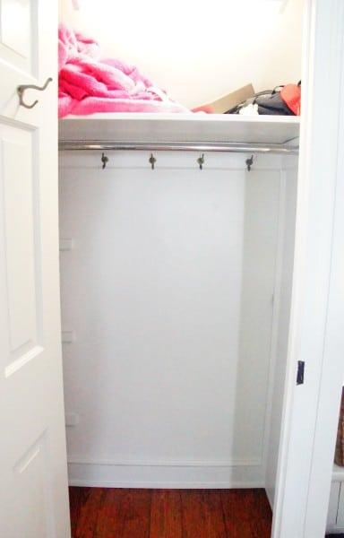 Shoe closet (1)