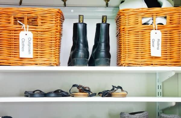Shoe closet (20)