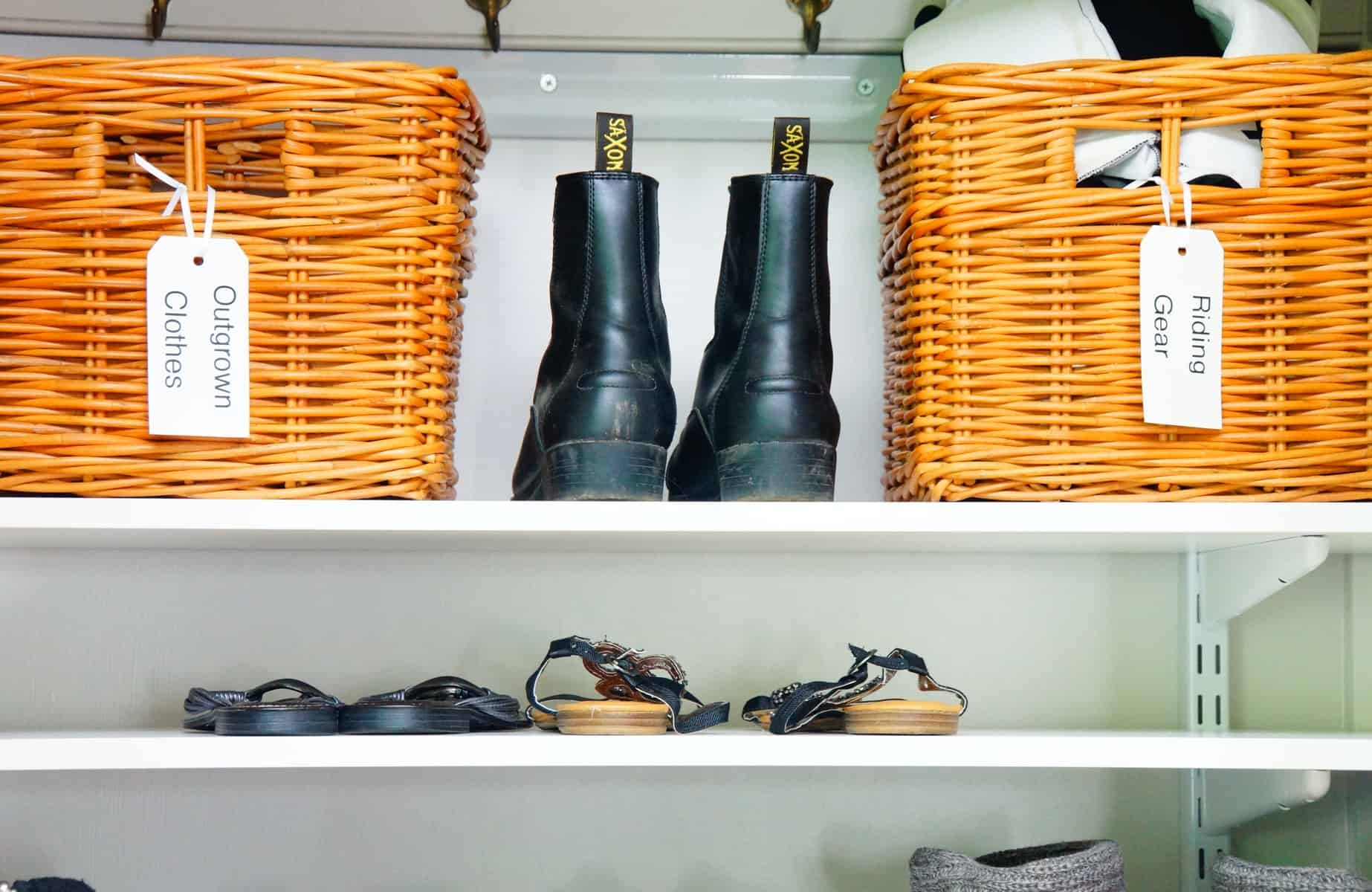 pin pinterest closet lack shelves ikea shoe