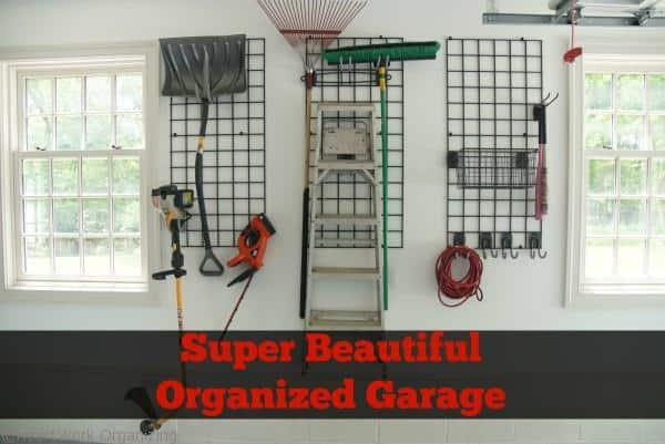 super beautiful organized garage after (8)