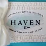 Top 10 Best Things about Haven Conference 2015 {& Giveaway}