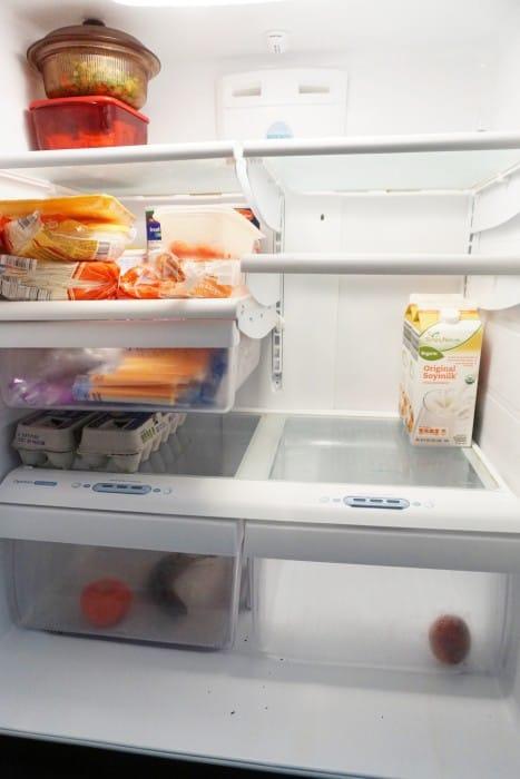 How To Organize A Refrigerator Heartworkorg Com