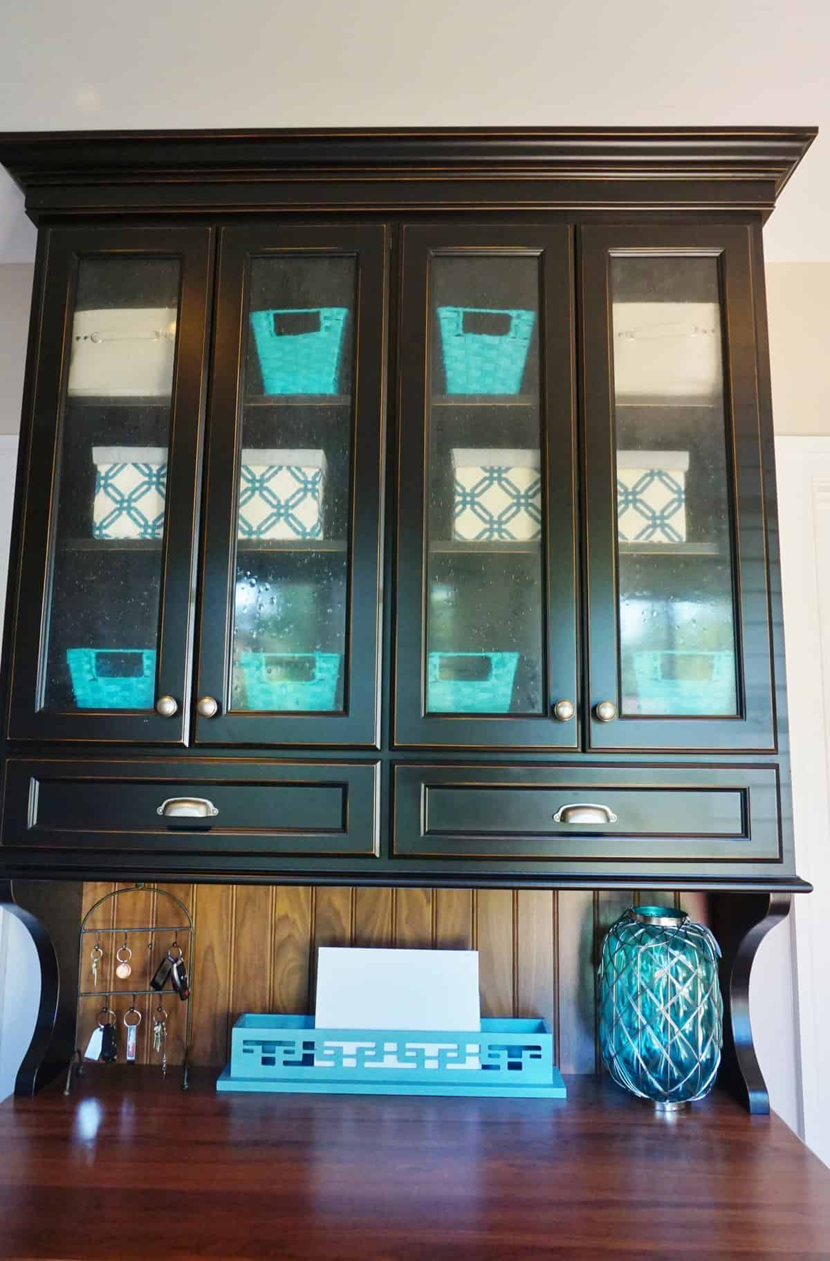 How To Make A Pantry Cabinet