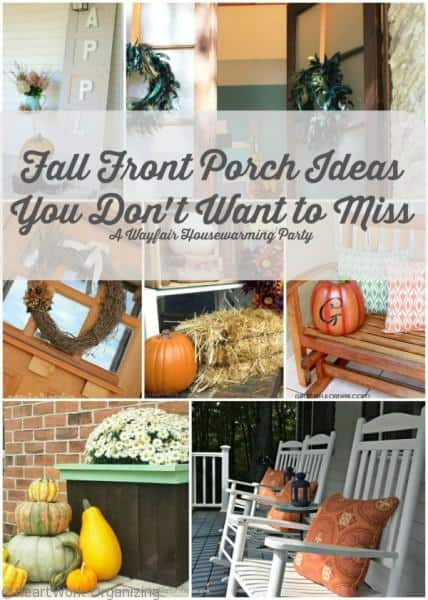 Fall-Front-Porch-Ideas from iamahomemaker