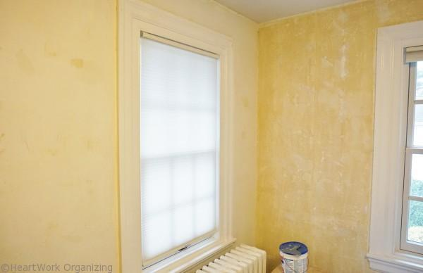 How to remove wallpaper without chemicals (16)