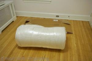 wool mattress chemical free