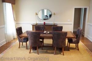 furniture flp nightstand from broken dining table