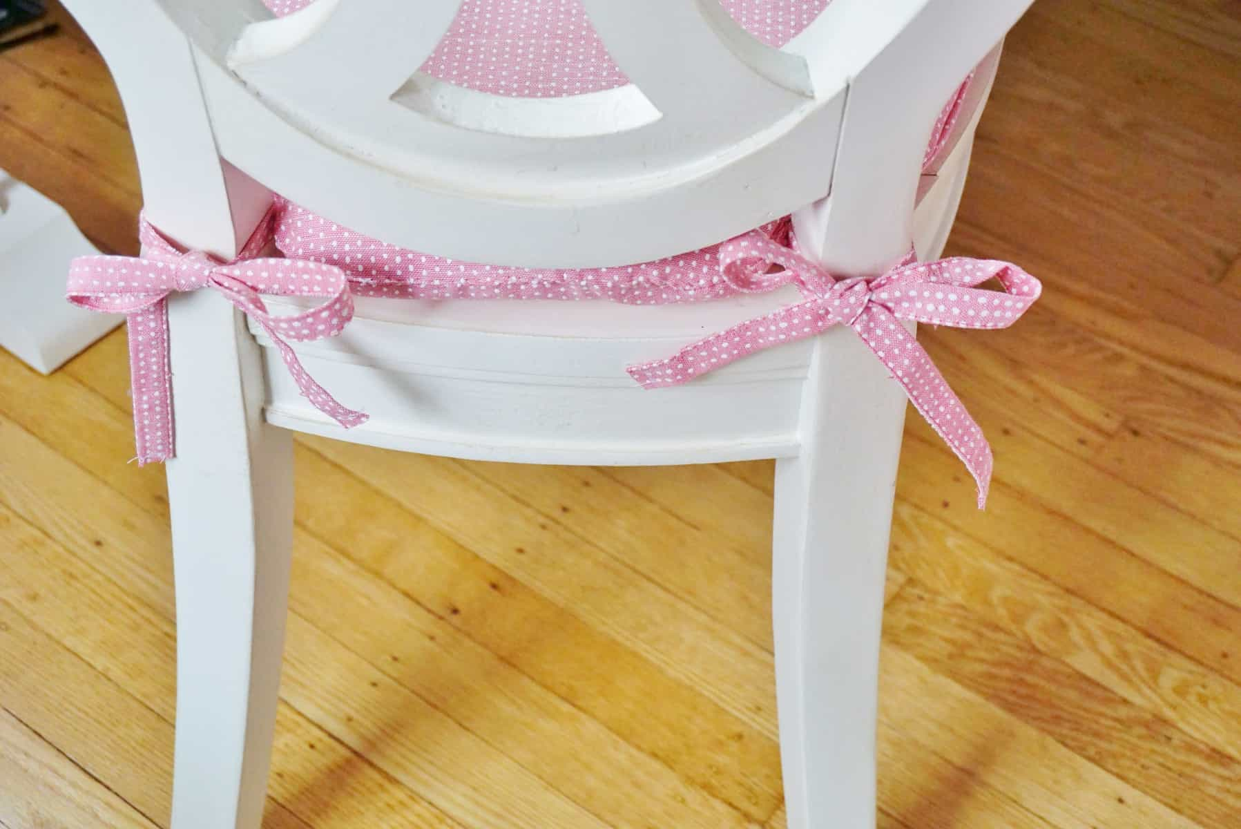 From Shower Curtain to Chair Cushion Cover | HeartWork Organizing ...