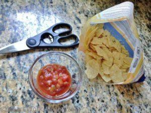 How to Keep chips from going stale